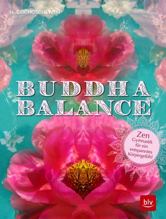 Cover-Bild Buddha Balance