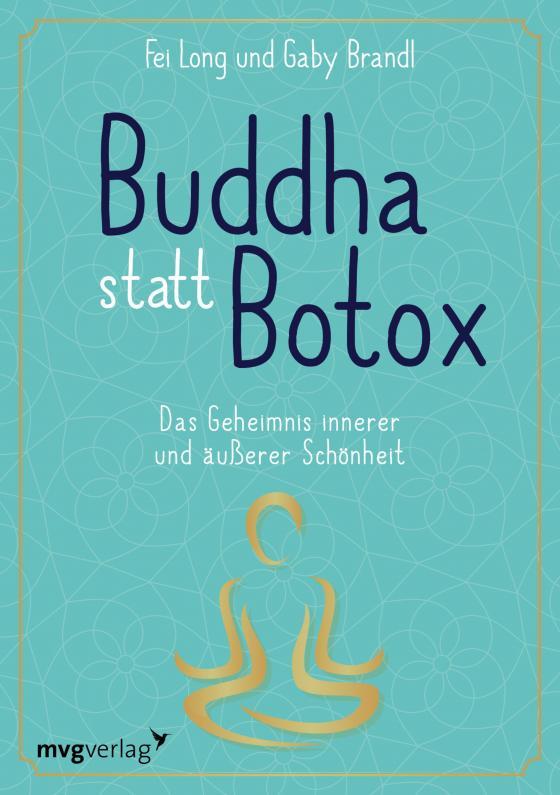 Cover-Bild Buddha statt Botox