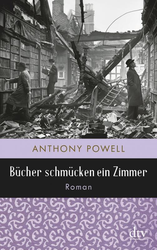 Cover-Bild Bücher schmücken ein Zimmer