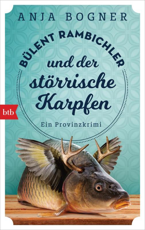 Cover-Bild Bülent Rambichler und der störrische Karpfen