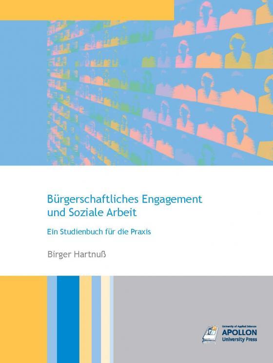 Cover-Bild Bürgerschaftliches Engagement und Soziale Arbeit
