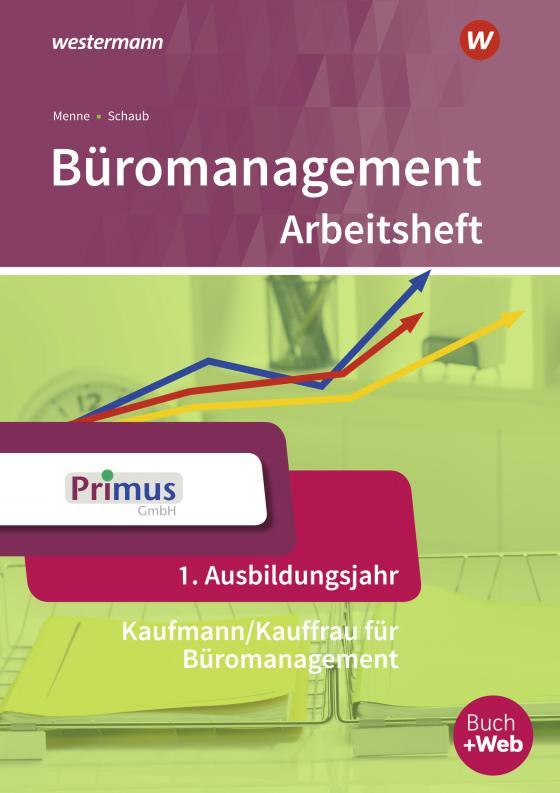 Cover-Bild Büromanagement