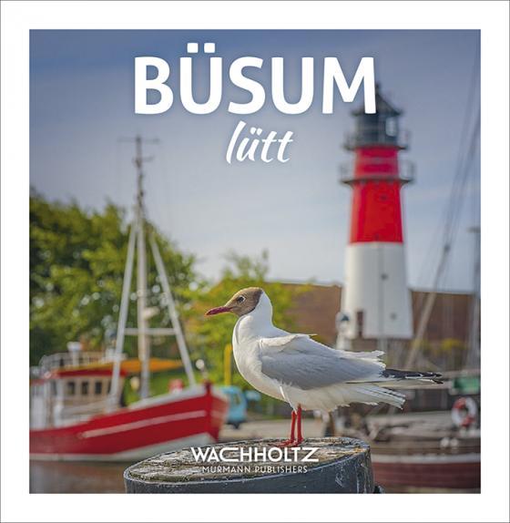 Cover-Bild Büsum lütt