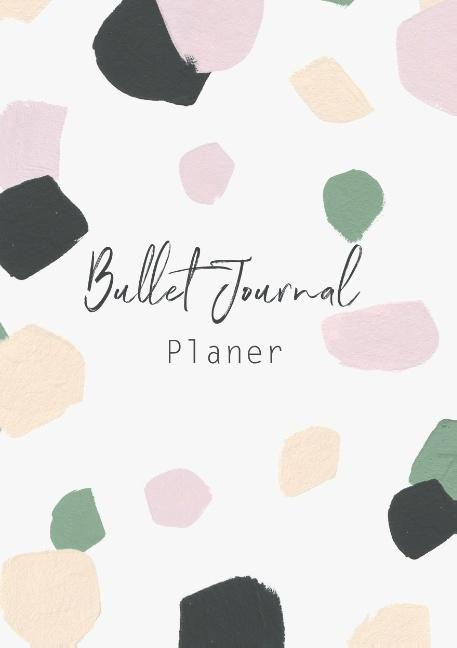 Cover-Bild Bullet Journal Planer