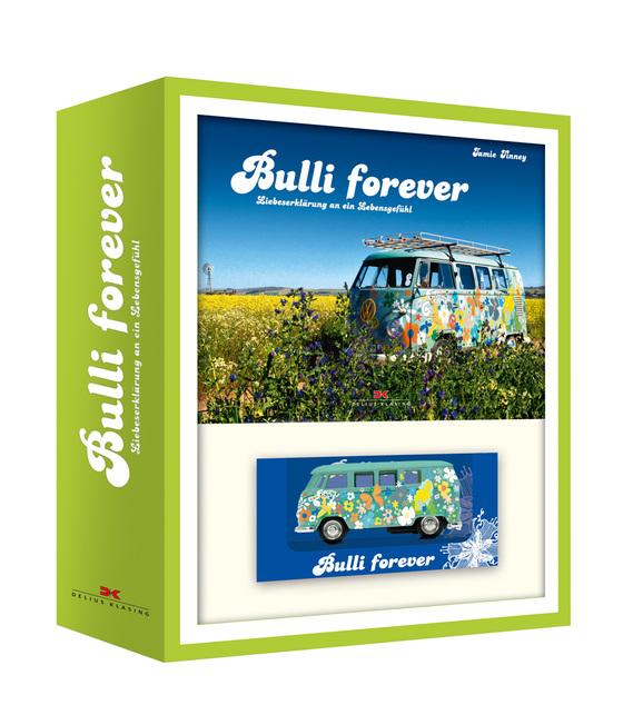 Cover-Bild Bulli Forever-Box