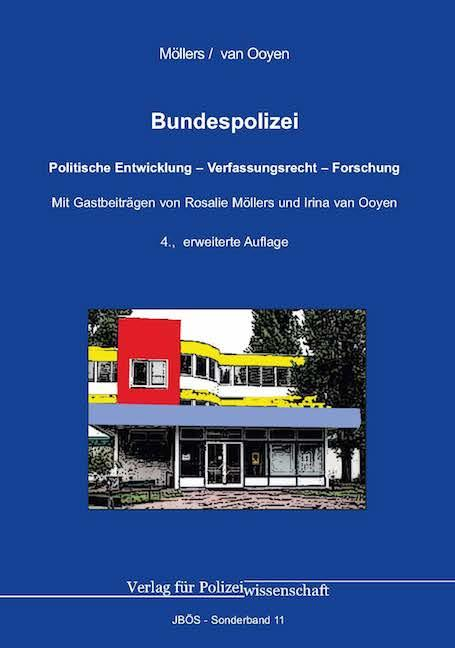 Cover-Bild Bundespolizei
