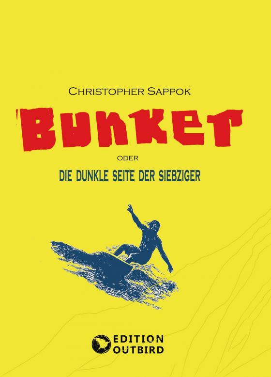 Cover-Bild Bunker