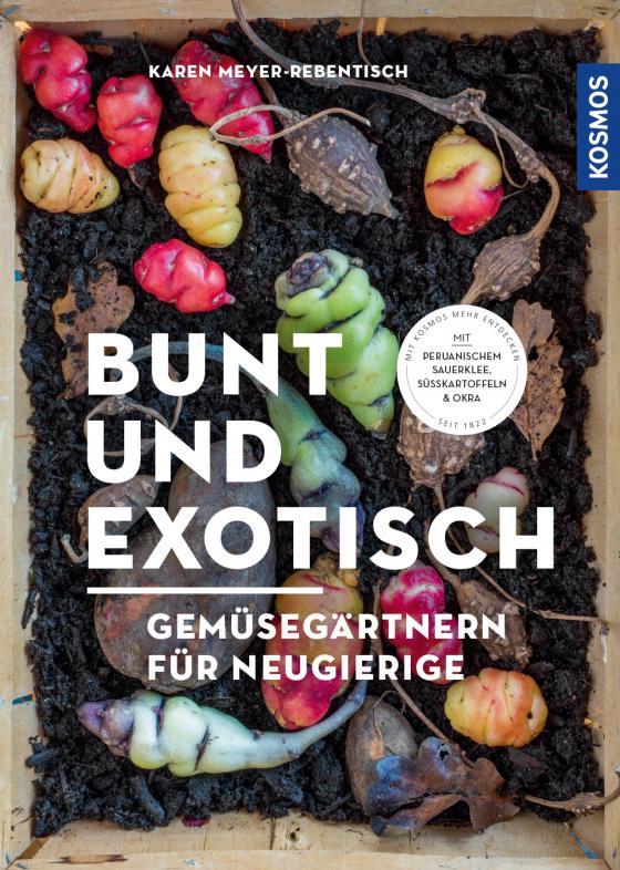 Cover-Bild Bunt und exotisch