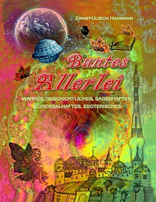 Cover-Bild Buntes Allerlei