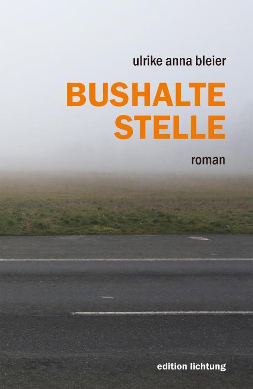 Cover-Bild Bushaltestelle