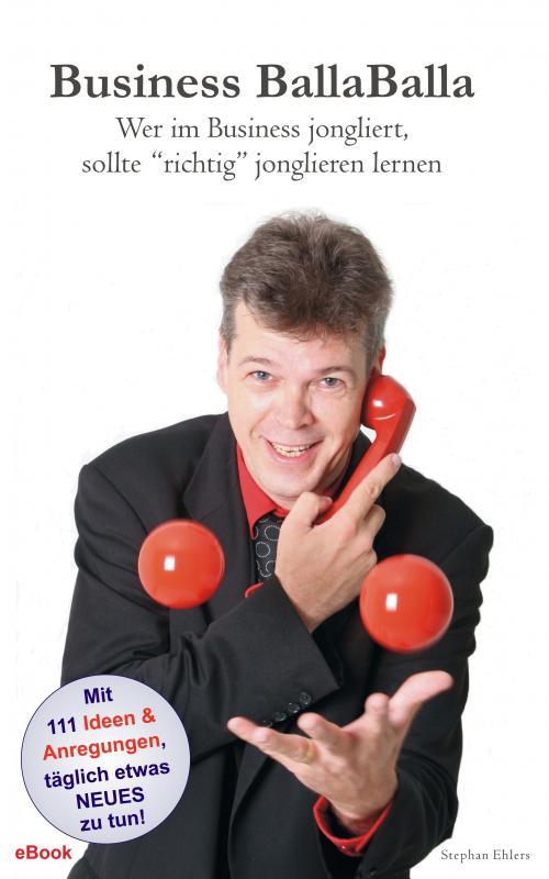 Cover-Bild Business BallaBalla (eBook)