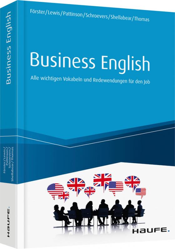 Cover-Bild Business English