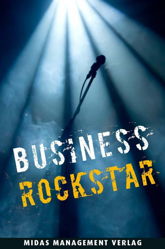 Cover-Bild Business-Rockstar