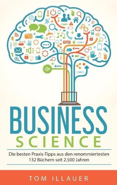 Cover-Bild Business Science