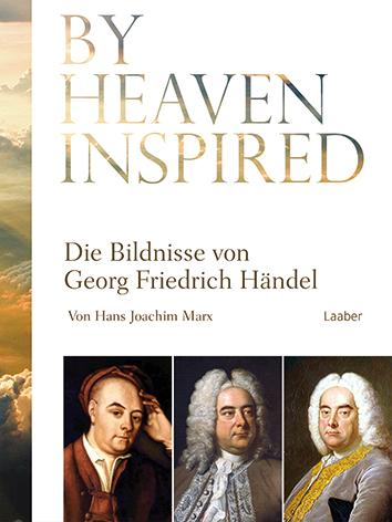 Cover-Bild By Heaven Inspired