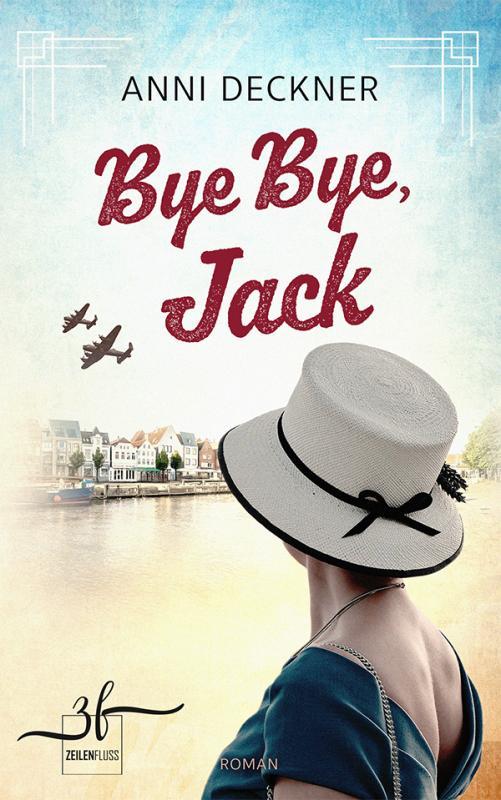 Cover-Bild Bye Bye, Jack