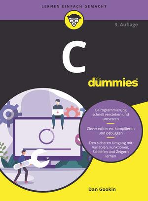 Cover-Bild C für Dummies