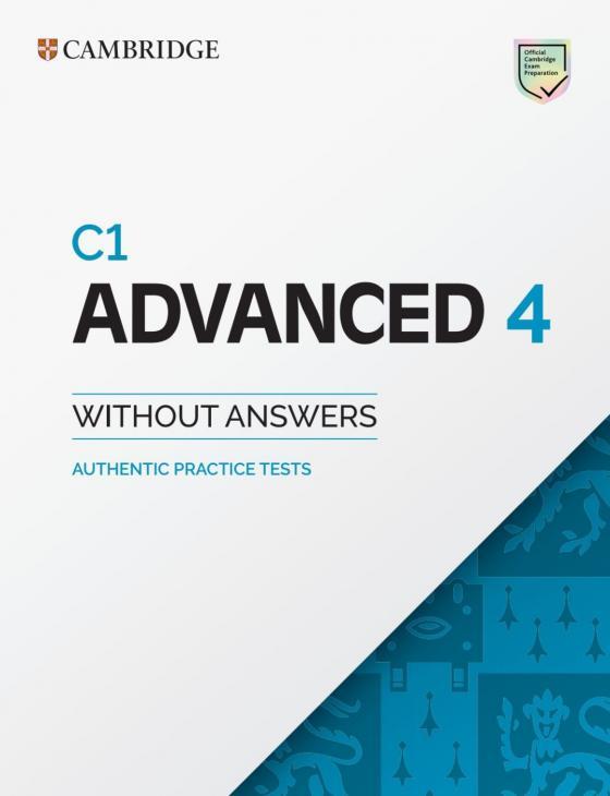 Cover-Bild C1 Advanced