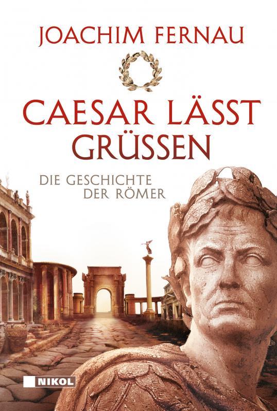 Cover-Bild Caesar lässt grüßen