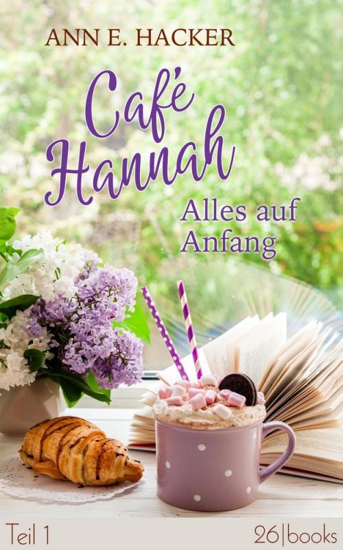 Cover-Bild Café Hannah – Teil 1