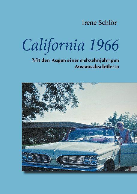 Cover-Bild California 1966