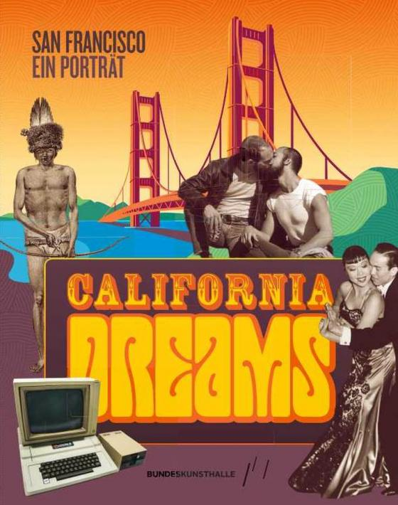 Cover-Bild California Dreams
