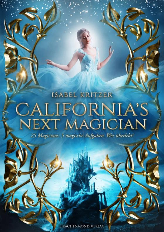 Cover-Bild California´s next Magician