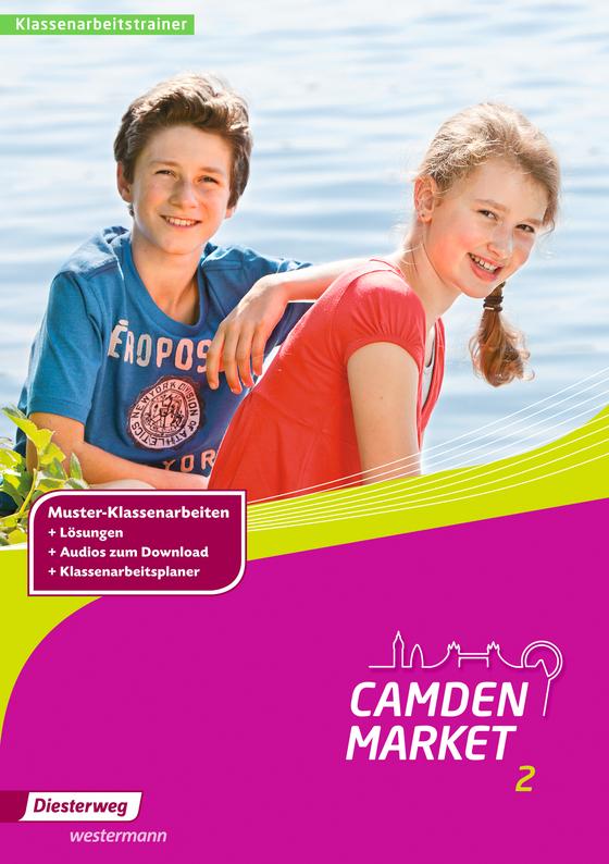 Cover-Bild Camden Market