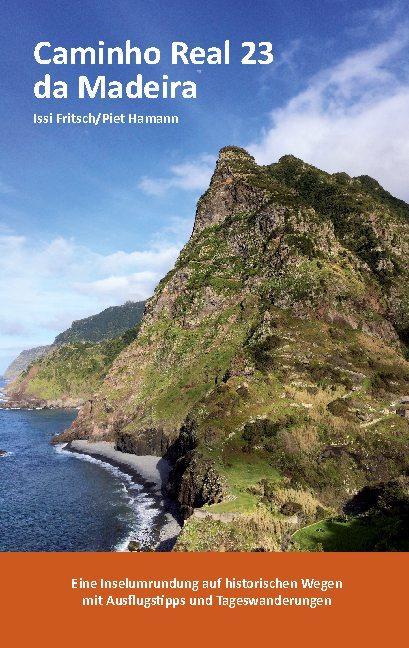 Cover-Bild Caminho Real 23 da Madeira