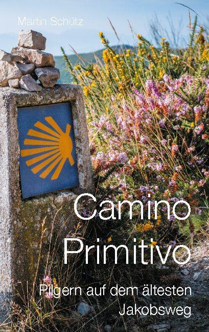 Cover-Bild Camino Primitivo