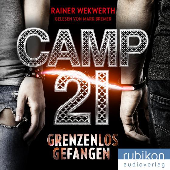 Cover-Bild Camp21