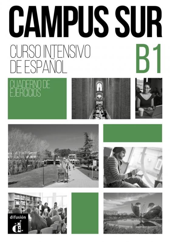 Cover-Bild Campus Sur B1