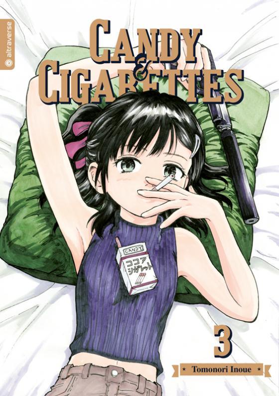 Cover-Bild Candy & Cigarettes 03