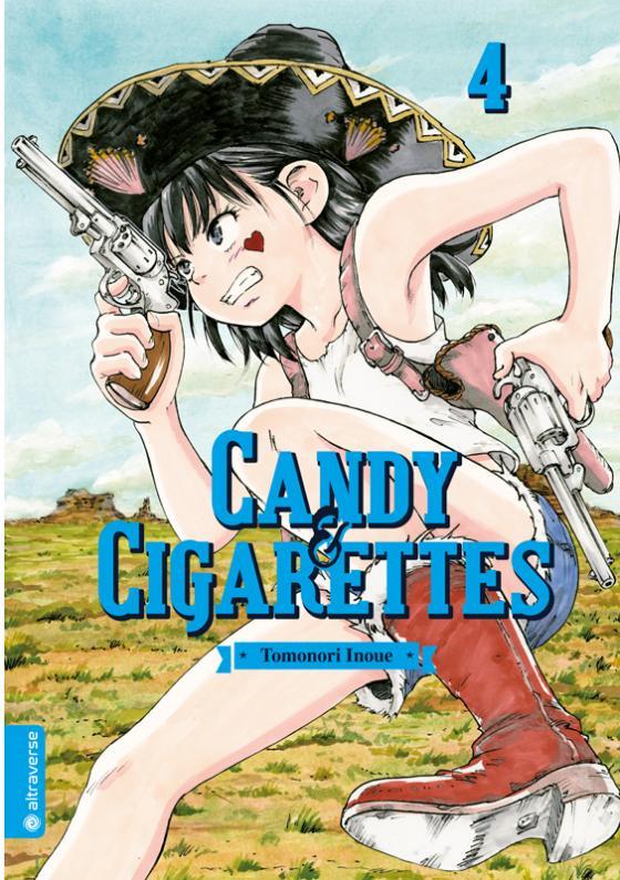 Cover-Bild Candy & Cigarettes 04