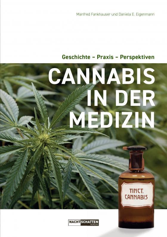 Cover-Bild Cannabis in der Medizin