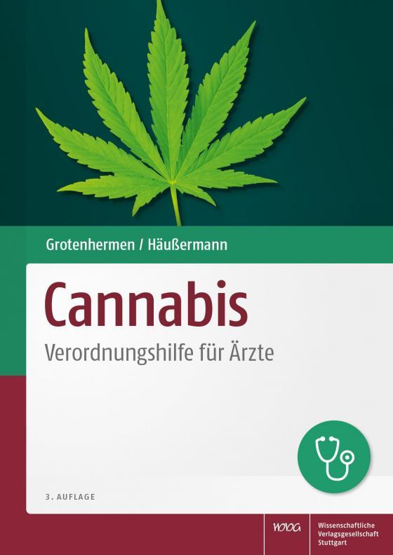 Cover-Bild Cannabis