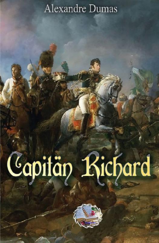 Cover-Bild Capitän Richard