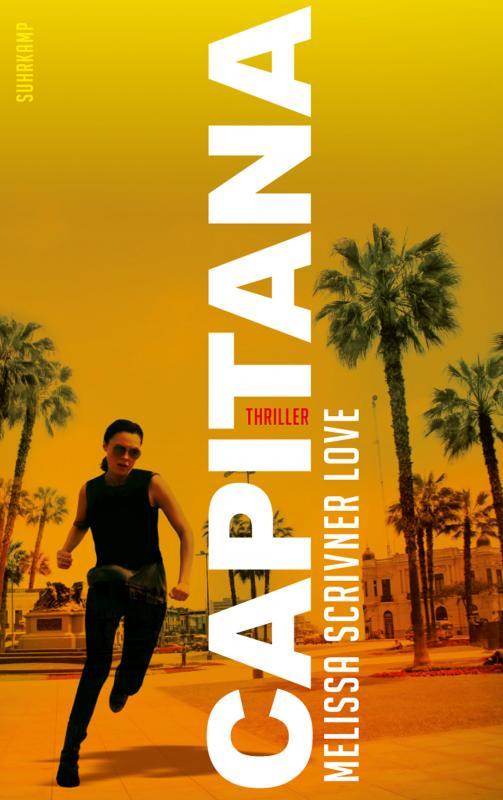 Cover-Bild Capitana