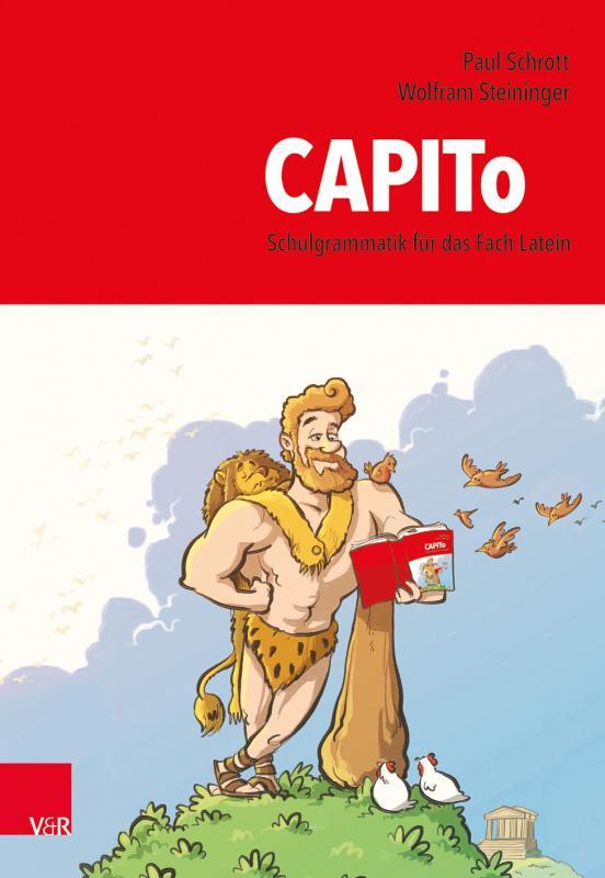 Cover-Bild Capito