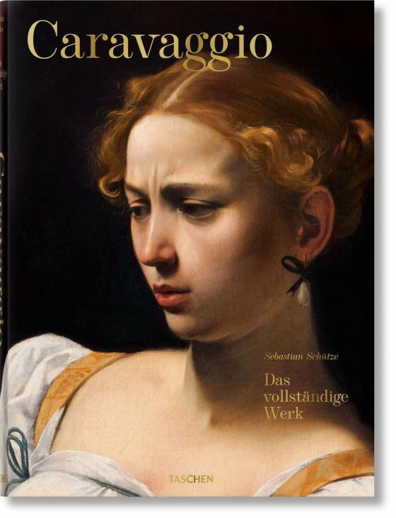 Cover-Bild Caravaggio. Das vollständige Werk