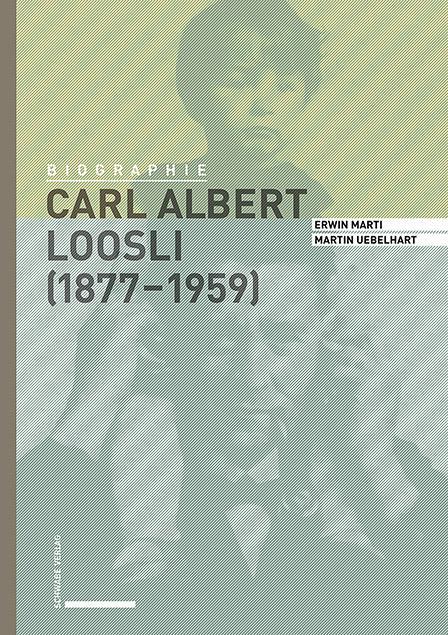 Cover-Bild Carl Albert Loosli (1877–1959)