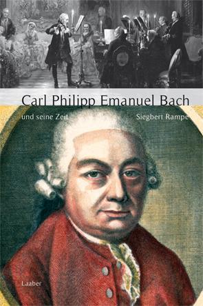 Cover-Bild Carl Philipp Emanuel Bach und seine Zeit