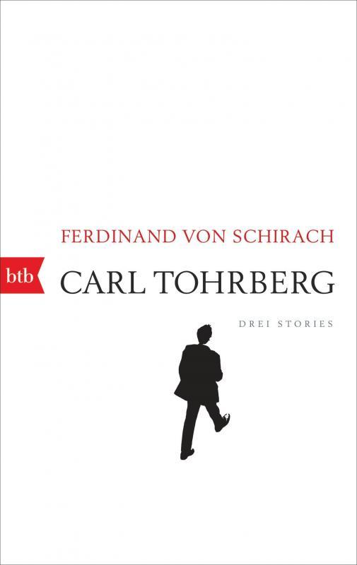 Cover-Bild Carl Tohrberg