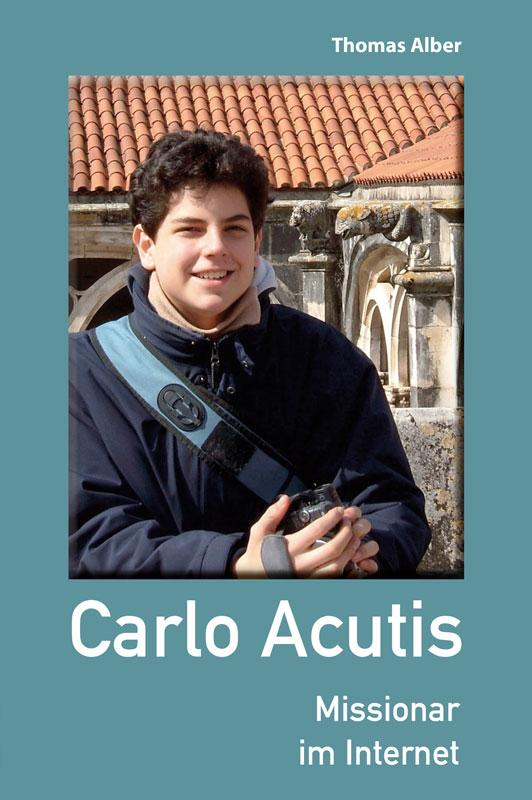 Cover-Bild Carlo Acutis