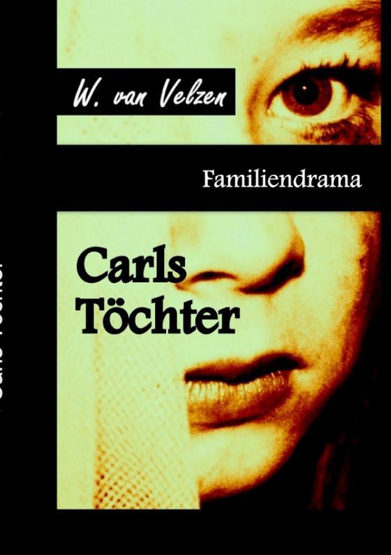 Cover-Bild Carls Töchter