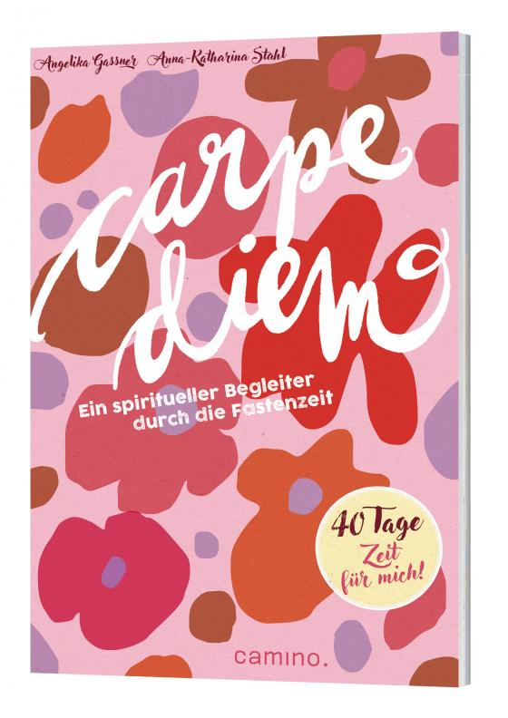 Cover-Bild Carpe diem