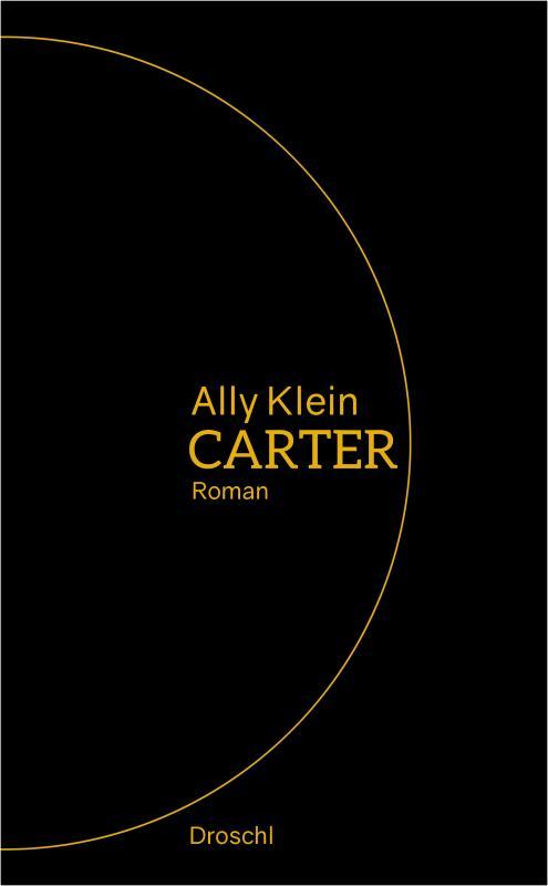 Cover-Bild Carter