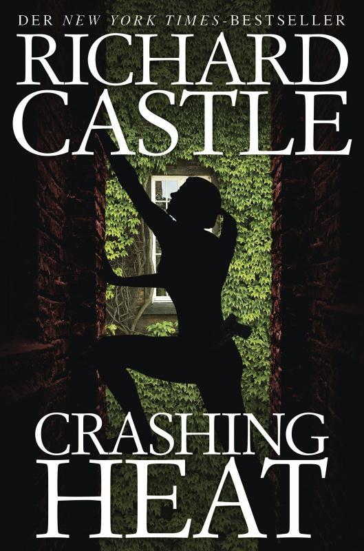 Cover-Bild Castle 10: Crashing Heat - Drückende Hitze