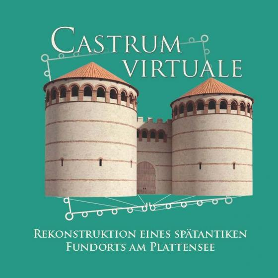 Cover-Bild Castrum Virtuale