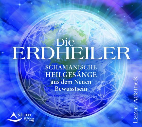 Cover-Bild CD Die Erdheiler